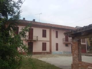 Foto - Rustico / Casale, da ristrutturare, 300 mq, Monale