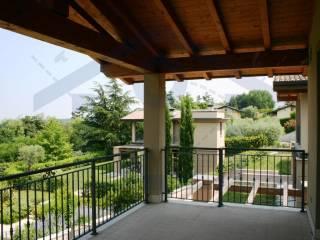 Foto - Villa via Barcuzzi, Barcuzzi, Lonato