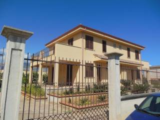 Foto - Villa, nuova, 278 mq, Carini