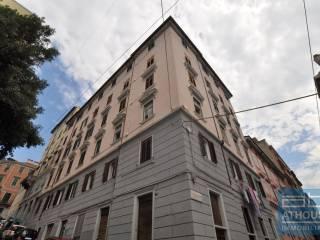 Foto - Trilocale via Risorta 5, San Giusto, Trieste