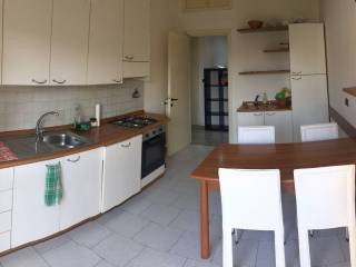 Foto - Appartamento via Giosuè Borsi 8, Porta Genova, Darsena, Milano