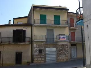 Foto - Casa indipendente via Antonio Tommaselli 11, Alvignano