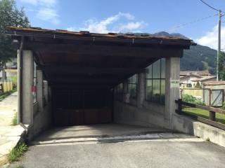 Foto - Box / Garage Località Thovex 147, Thovex, La Thuile
