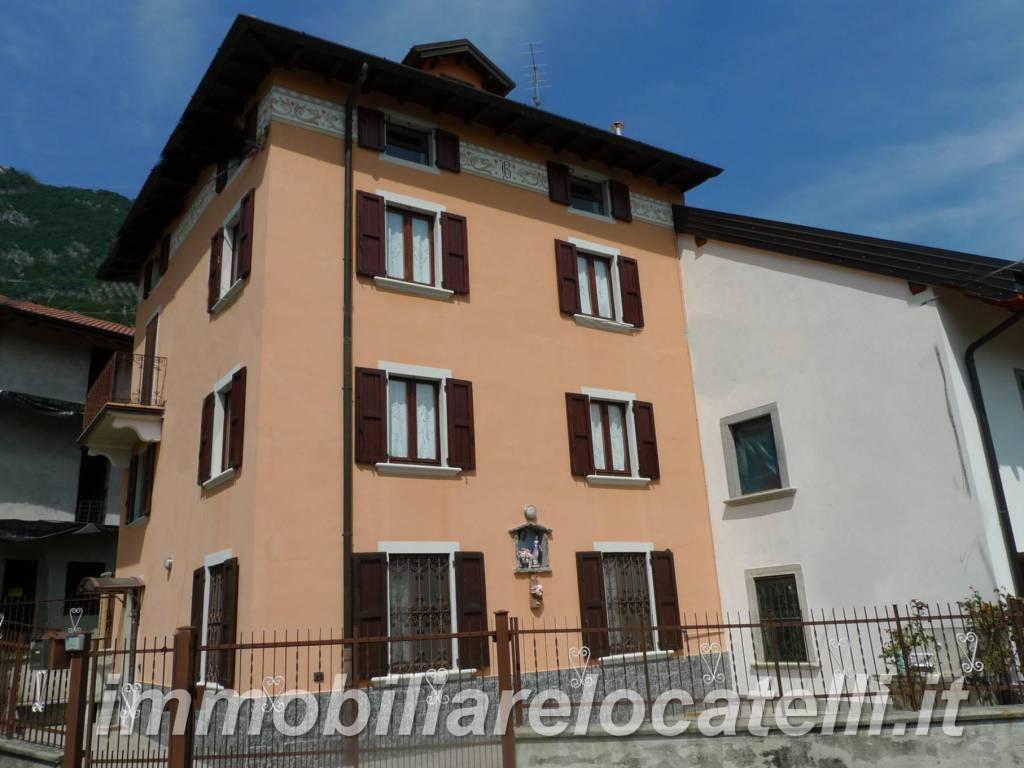 foto  Multi-family villa via Camozzo, Sant'Omobono Terme