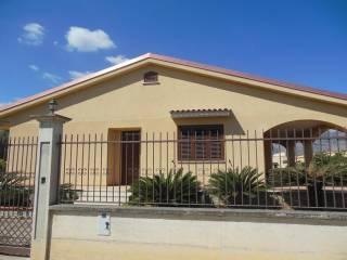 Foto - Villa, nuova, 470 mq, Giummari, Carini