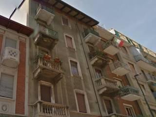 Foto - Trilocale via Domodossola 63, Parella, Torino
