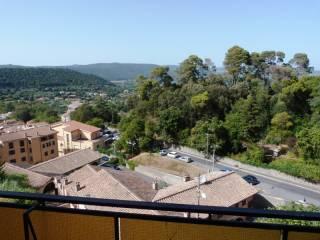 Foto - Quadrilocale via del Fornaccio 35, Centro, Bracciano
