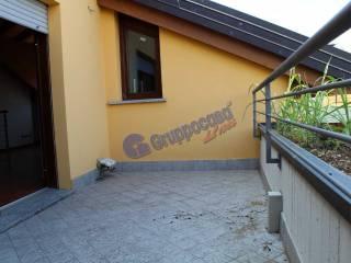 Foto - Trilocale via Cavour, Inveruno