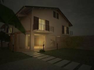 Foto - Villa, nuova, 243 mq, Villabate