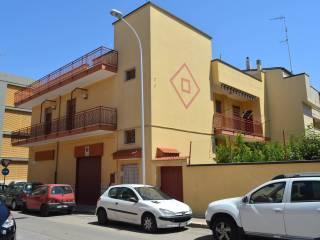 Foto - Palazzo / Stabile via Genova 59, Casamassima