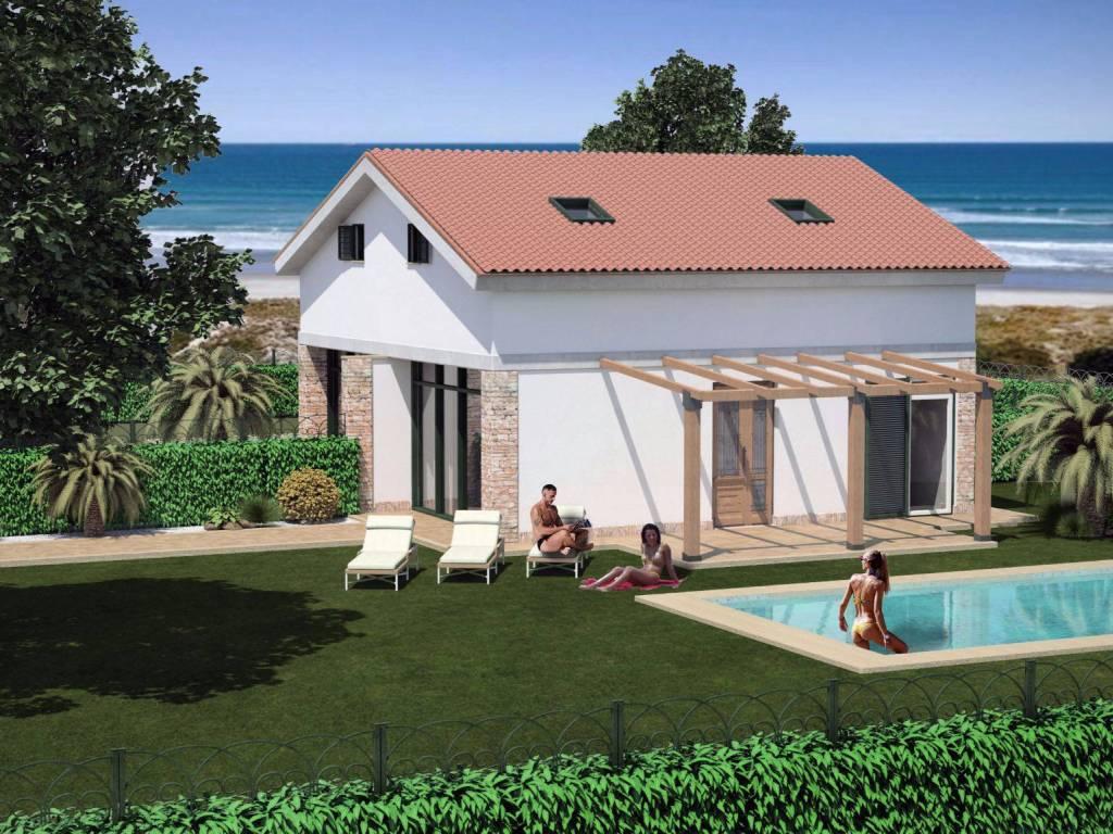 foto  Villa Contrada Salinelle, Lascari
