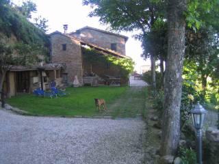 Foto - Rustico / Casale via della Valle 1, Castel Cavallino, Urbino