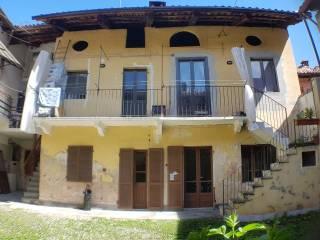 Foto - Casa indipendente via Setificio, Agliè