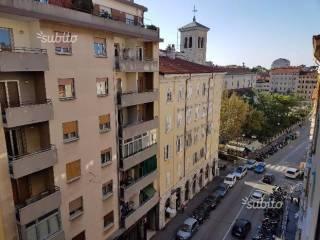 Foto - Bilocale via dell'Istria 8, San Giacomo, Trieste