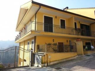 Foto - Villa via San Liberatore 11, Centro città, Frosinone
