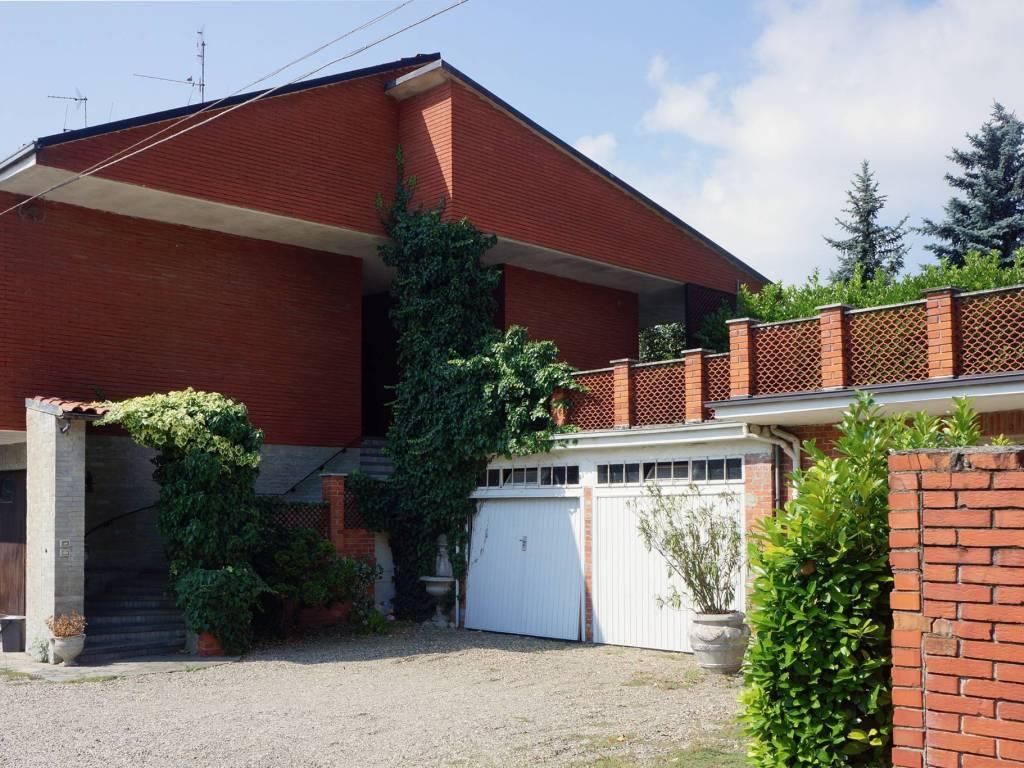 foto  Villa via Giuseppe Di Vittorio 20, Solero