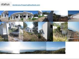 Foto - Villa, nuova, 115 mq, Zambrone