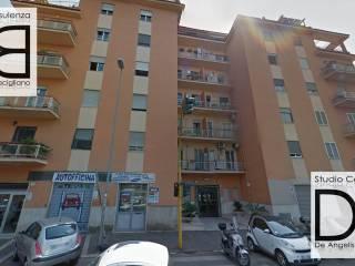 Foto - Trilocale all'asta via delle 7 Chiese 276, Piazza dei Navigatori, Roma