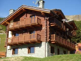 Foto - Appartamento Route Barmasc 5, Antagnod, Ayas