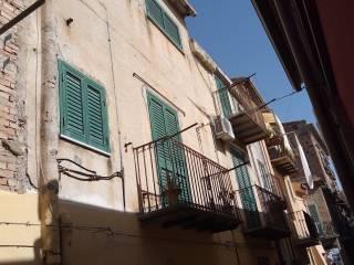 Foto - Palazzo / Stabile via Arco 48, Santo Stefano di Camastra
