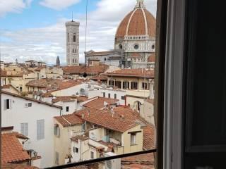 Foto - Appartamento ottimo stato, ultimo piano, Duomo, Firenze
