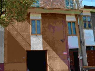 Foto - Appartamento via Mario Pagano, Sicignano degli Alburni