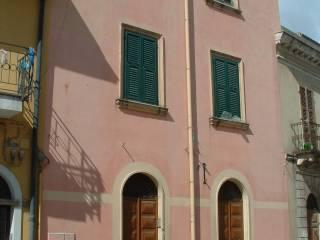 Foto - Appartamento corso Umberto I 5, Bonorva