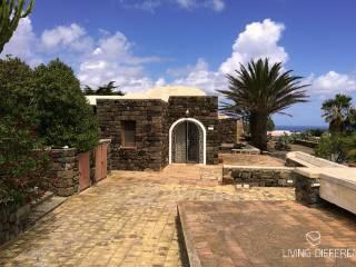 Foto - Villa via San Francesco Località Margana, Pantelleria