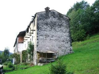Foto - Palazzo / Stabile via San Cipriano, Zogno