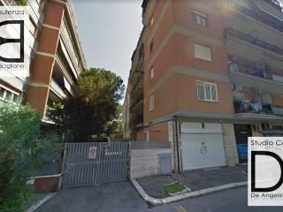 Foto - Box / Garage all'asta via delle Baleari 123, Lido di Ostia, Roma