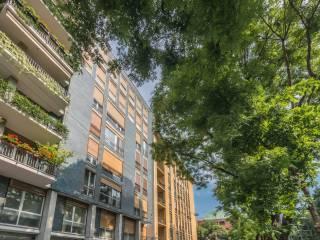 Foto - Appartamento via Giuseppe Sacchi, Brera, Milano