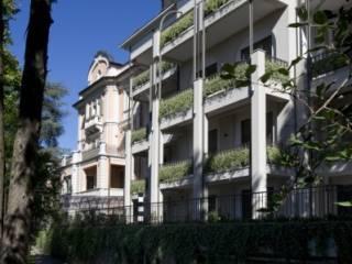 Foto - Appartamento via Cesare Paravicini 16, Biumo Superiore, Varese