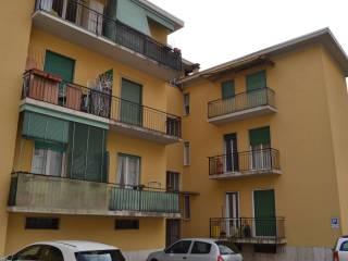 Foto - Trilocale buono stato, secondo piano, Chiavazza, Biella