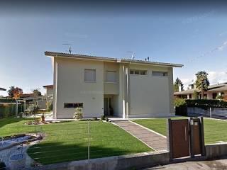 Foto - Villa via Trento Trieste 31, Gazzo