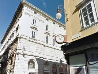 Foto - Bilocale via San Lazzaro 17, Borgo Teresiano, Trieste