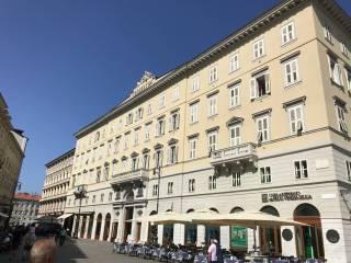 Foto - Monolocale via Luigi Einaudi 1, Rive, Trieste