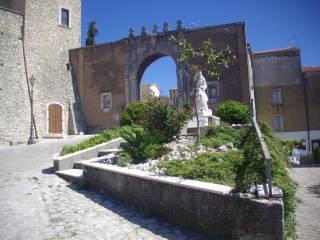 Foto - Villa via F  di Benedetto, Montemiletto