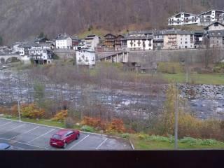 Foto - Quadrilocale via Ponte, Piode