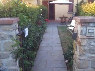Foto - Quadrilocale Località Piazzano, Piazzano, Borgo San Lorenzo
