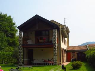 Foto - Villa via Arnold, Feriolo, Baveno