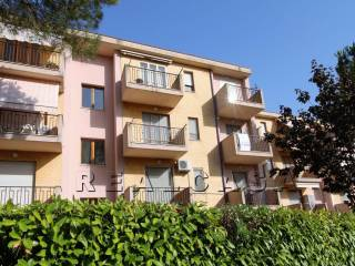 Foto - Appartamento via John Fitzgerald Kennedy, Osimo