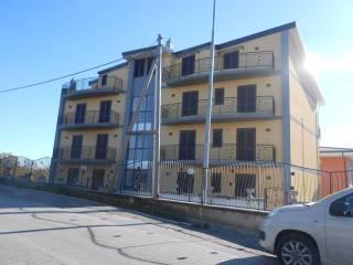 Foto - Quadrilocale Contrada San Nicola di Montaperto, Montemiletto