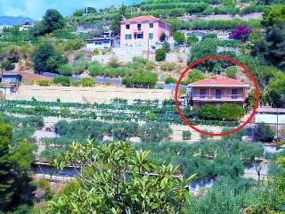 Foto - Villa via Calandri, Ventimiglia