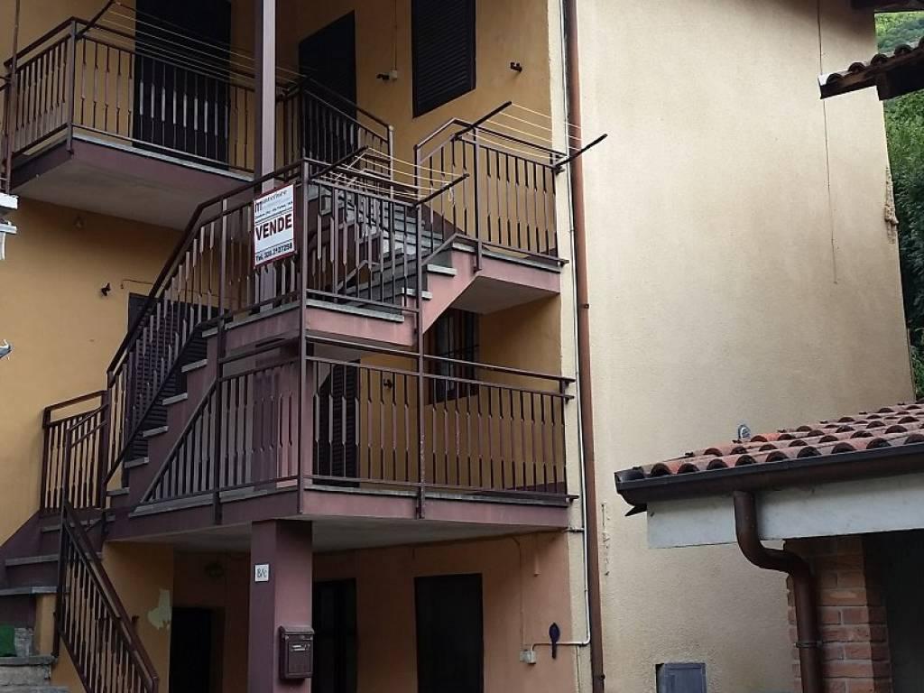 foto Facciata Detached house via Roma 8, Vaie
