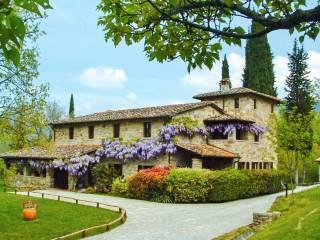 Foto - Rustico / Casale Strada Provinciale di Chitignano, Chiusi della Verna