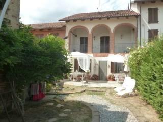 Foto - Villetta a schiera Borgo Terrazze 238, Villanova D'Asti