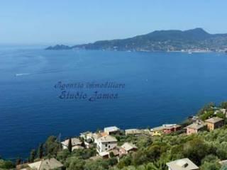 Foto - Attico / Mansarda via Costa Casaretto, Zoagli