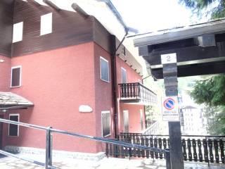 Foto - Trilocale via Andossi, Madesimo