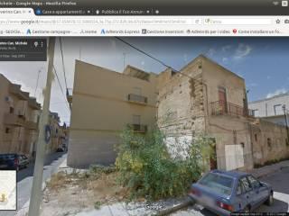 Foto - Palazzo / Stabile via Canonico Michele Severino 34, Mazara Del Vallo