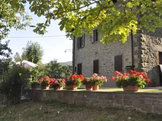 Foto - Villa via Antonio Gramsci 60, Chiusi della Verna